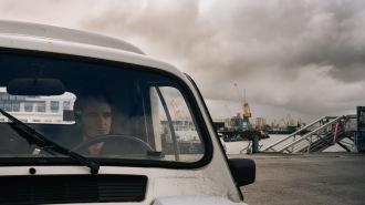 """""""Le Large"""" Simon Pensivy / Fabien Migliore"""